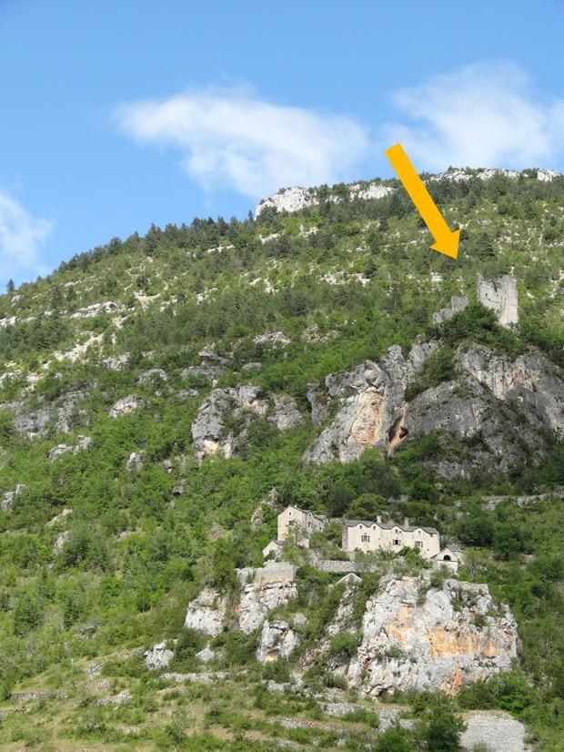 Château de Hauterives