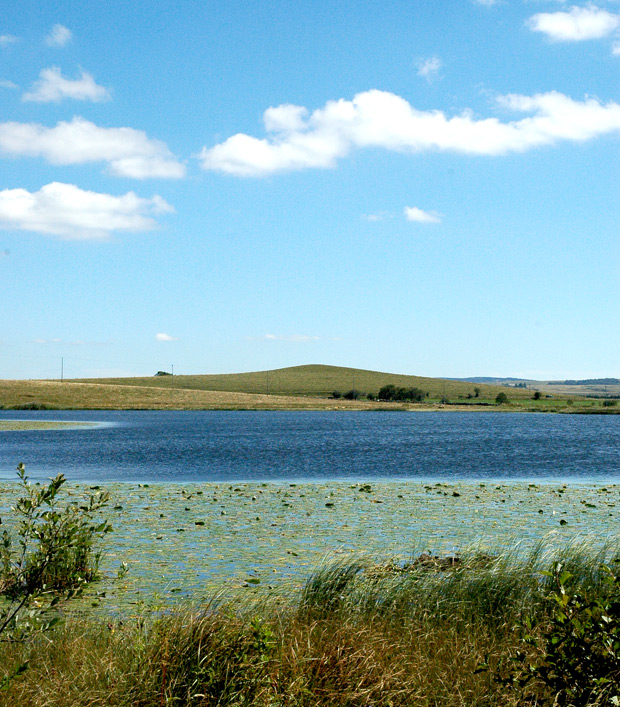 Lac Salhiens